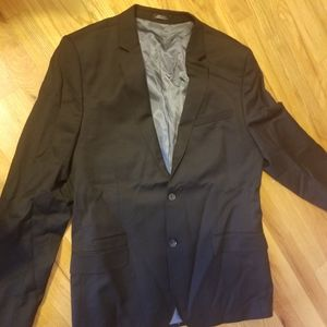 Men's EXPRESS Black Blazer NWOT